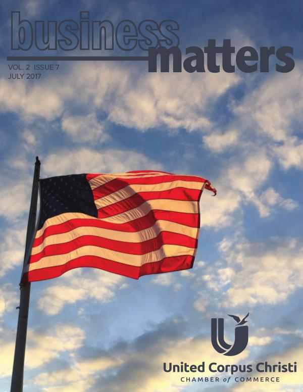 Business Matters July 2017