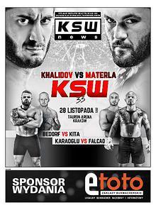 KSW News