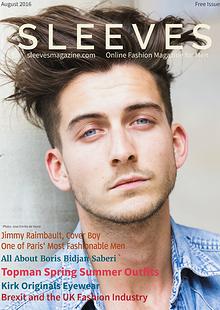Sleeves Magazine
