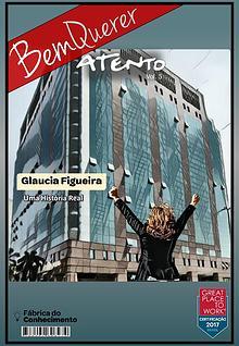 Graphic Novel - Glaucia Aparecida Siqueira | Volume 5