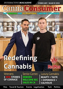 CANNAConsumer Magazine