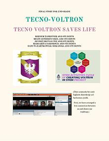 TECNO-VOLTRON FINAL WORK FOR 2.ND TEAM