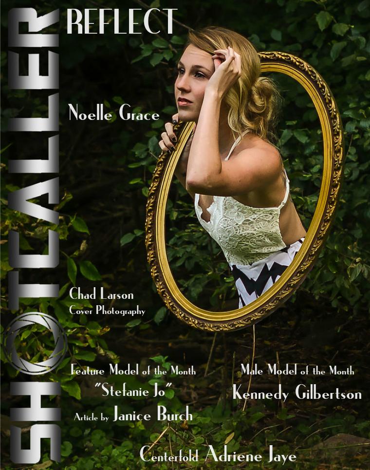 Shotcaller Magazine REFLECT