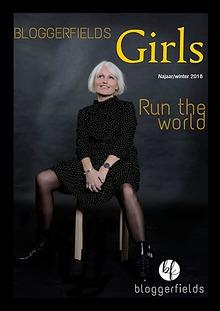 Bloggerfields Girls run the world