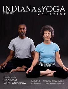 Indiana & Yoga Magazine