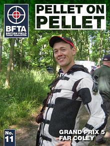 Pellet On Pellet Magazine