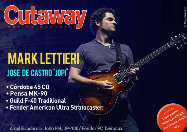 Cutaway Guitar Magazine CUTA 73_ CORREGIDO