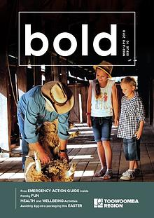 BOLD - Issue 10 March/April 2018