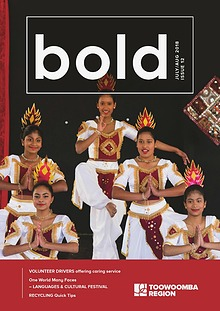 BOLD - Issue 12 July/August18_BOLD_NL - online