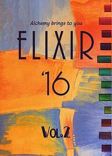 ELIXIR'16 Vol. 2