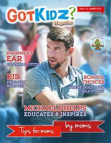 GotKidz Magazine