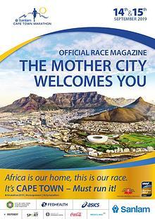 Cape Town Marathon Digimag