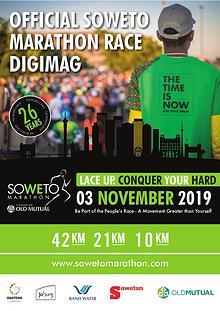 Soweto Marathon Digimag