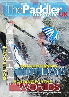 The PaddlerUK magazine