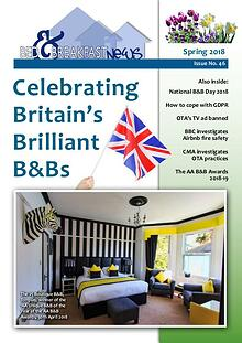 Bed & Breakfast News