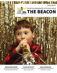 The Beacon 2019   Issue 1