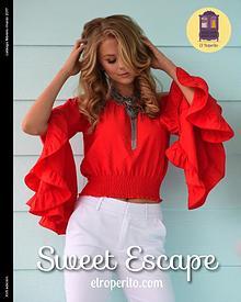 Sweet Escape Lookbook