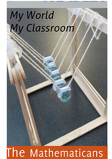 My World My Classroom