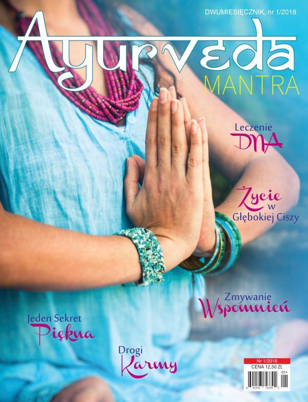 (Polish) Ayurveda Mantra Issue 1