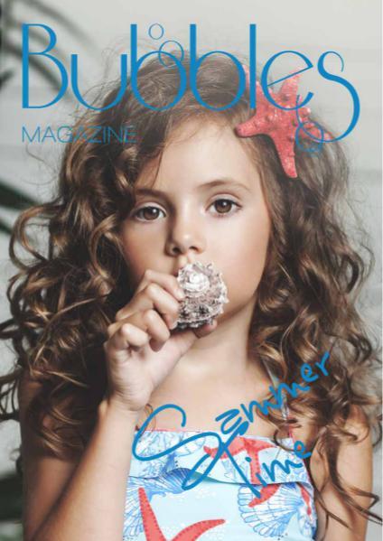 Bubbles Magazine 5 issue