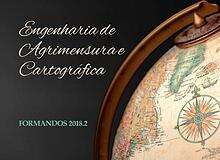 Convite de Luxo - Agrimensura e Cartográfica