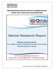 Market Research Report