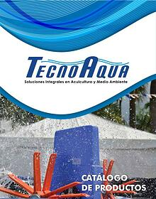 Catalogo Tecnoaqua