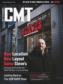 Canadian Music Trade