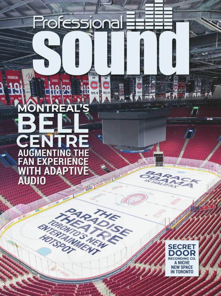 Professional Sound - February 2020