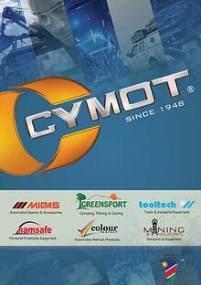 CYMOT Trade and Industry Publications