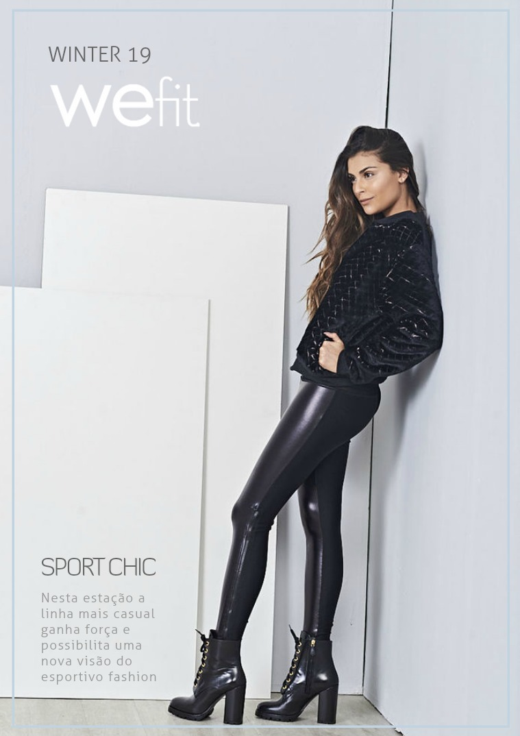 WE FIT STORE WINTER 19