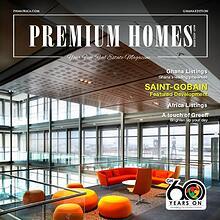 Premium Homes Magazine