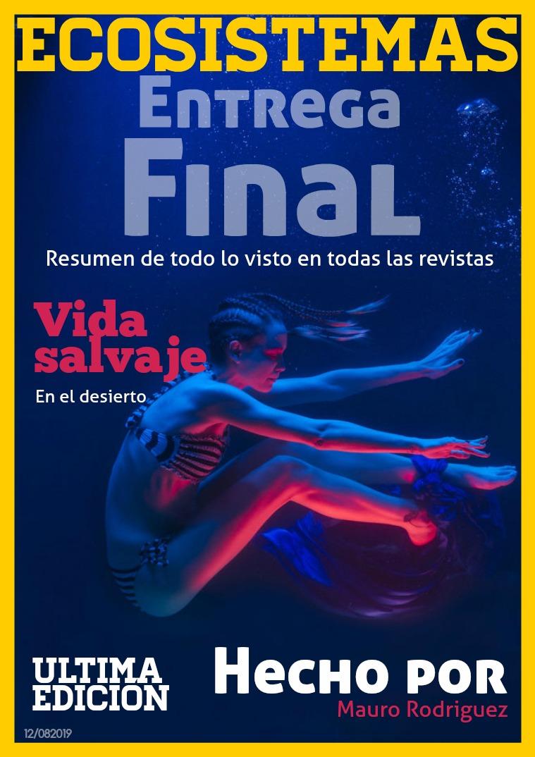 Avance Del Proyecto Entrega Final