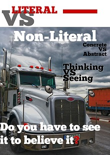 L.3.5a Literal VS Non-Literal Meanings