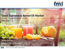 Elaeis Guineensis Kernel Oil Market Analysis, Trends, Forecast, 2017-