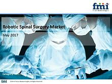 Robotic Spinal Surgery Market to Witness Steady Growth through 2027
