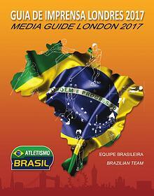 GUIA DE MÍDIA - MUNDIAL LONDRES 2017