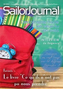 SailorJournal