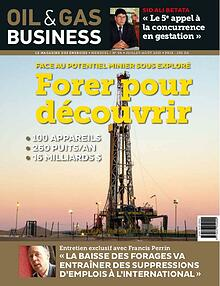 Oil&Gas Buisiness