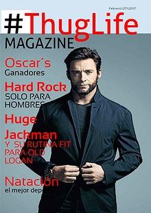 #ThugLife Magazine