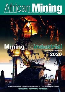 Mining and Industrial annual suppliers directory