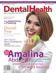 Dental Health Magazine