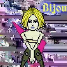 Bijou Spears - Bijou