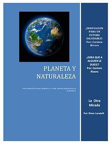 PLANETA Y NATURALEZA