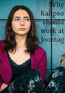 Why Kalipso Should Work at Joomag
