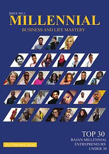 Millennial Business and Life Mastery - Barbados