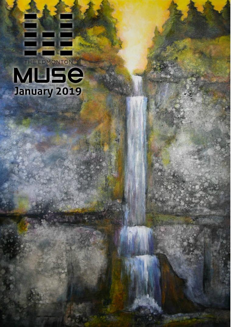 The Edmonton Muse January 2019