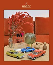 NOREV Catalogue