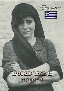 Witnesses of the 2nd world war