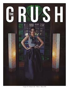 The CRUSH Magazine